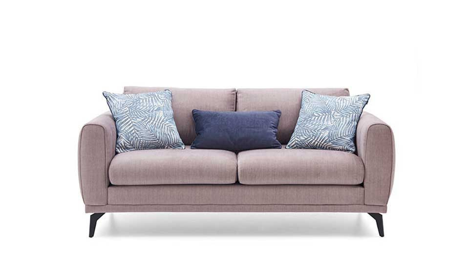 Bianca 2 Seater Sofa (With Bed)