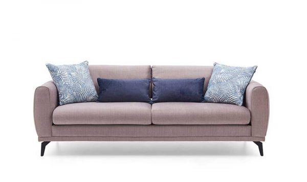 Bianca 3 Seater Sofa (With Bed)