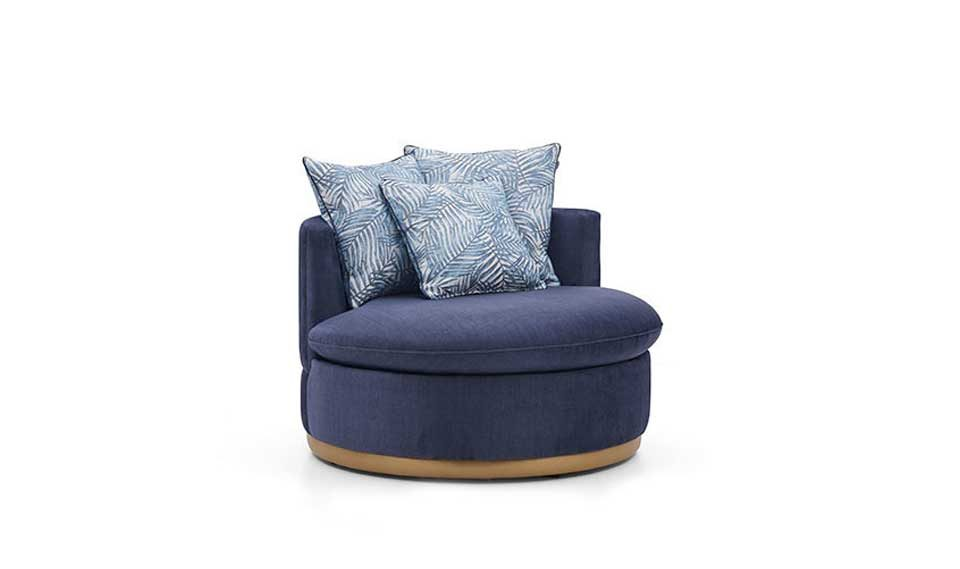 Bianca Single Seater Sofa