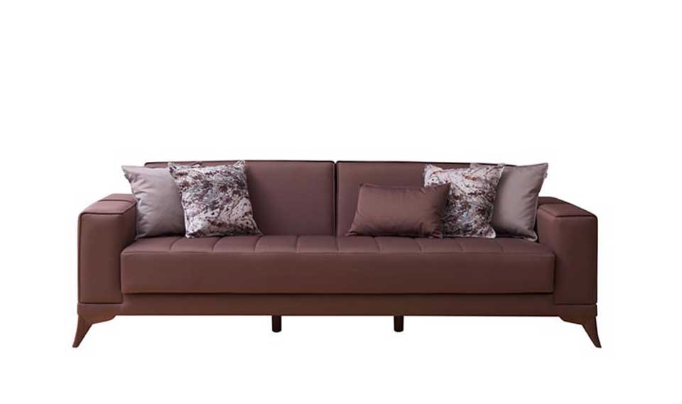 Maison 3 Seater Sofa (With Bed)